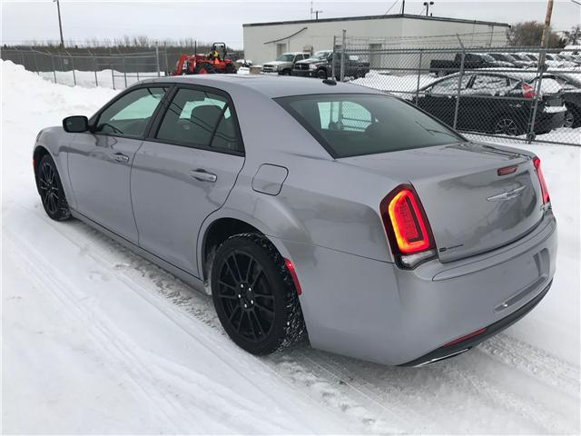2016 Chrysler 300 S (Stk: U18-84) in Nipawin - Image 17 of 22
