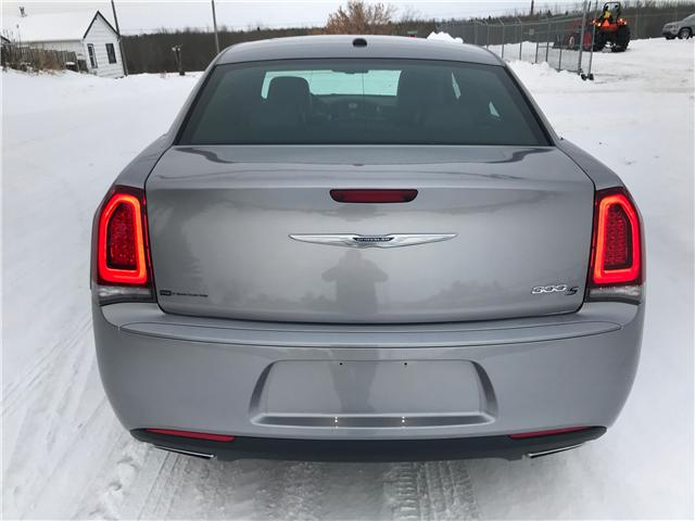 2016 Chrysler 300 S (Stk: U18-84) in Nipawin - Image 18 of 22