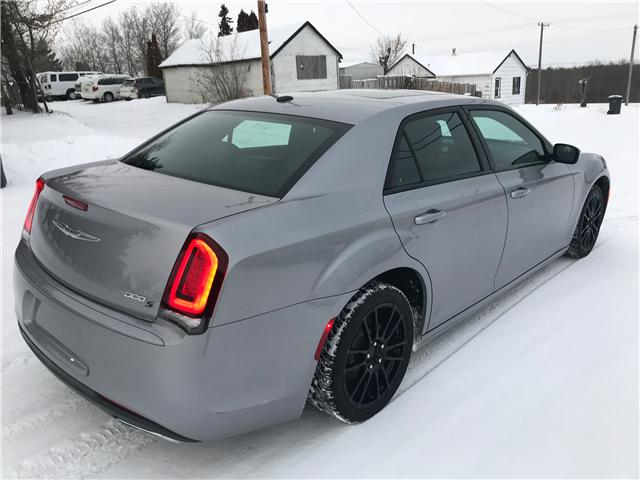 2016 Chrysler 300 S (Stk: U18-84) in Nipawin - Image 19 of 22