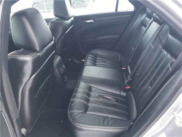 2016 Chrysler 300 S (Stk: U18-84) in Nipawin - Image 14 of 22