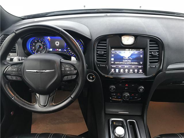 2016 Chrysler 300 S (Stk: U18-84) in Nipawin - Image 6 of 22