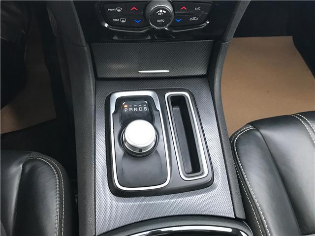 2016 Chrysler 300 S (Stk: U18-84) in Nipawin - Image 13 of 22