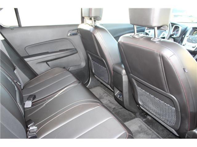 2016 Chevrolet Equinox LTZ (Stk: 170355) in Medicine Hat - Image 10 of 19