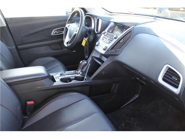 2016 Chevrolet Equinox LTZ (Stk: 170355) in Medicine Hat - Image 12 of 19