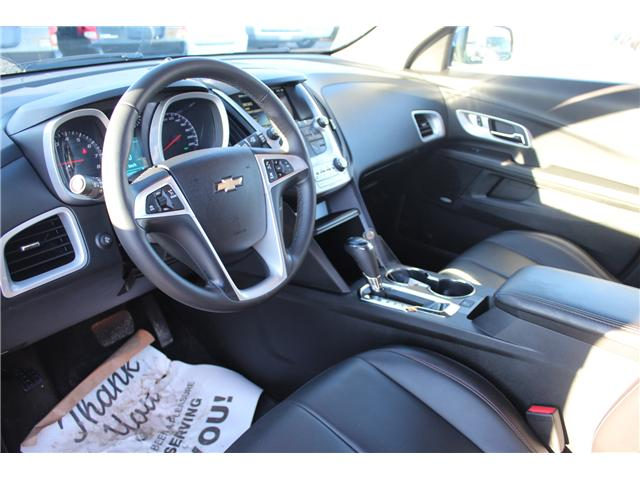 2016 Chevrolet Equinox LTZ (Stk: 170355) in Medicine Hat - Image 14 of 19