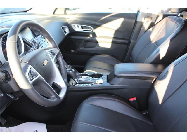 2016 Chevrolet Equinox LTZ (Stk: 170355) in Medicine Hat - Image 15 of 19