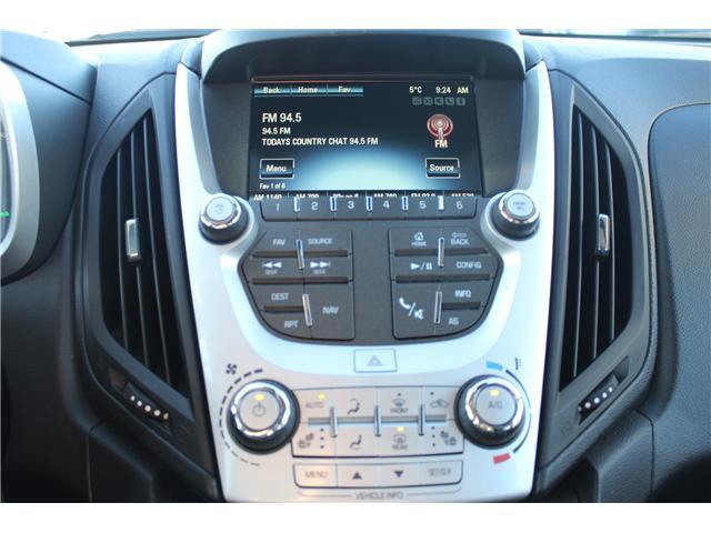 2016 Chevrolet Equinox LTZ (Stk: 170355) in Medicine Hat - Image 18 of 19