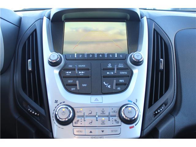 2016 Chevrolet Equinox LTZ (Stk: 170355) in Medicine Hat - Image 19 of 19