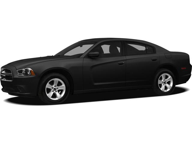 Used 2011 Dodge Charger Base  - Coquitlam - Eagle Ridge Chevrolet Buick GMC