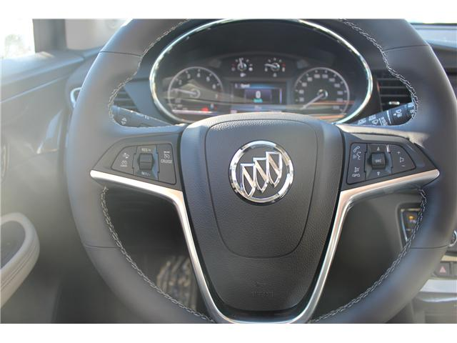 2019 Buick Encore Essence (Stk: 168100) in Medicine Hat - Image 14 of 19