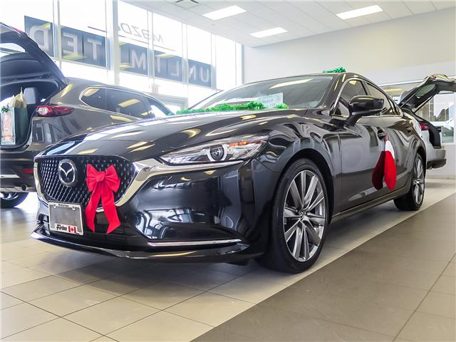 2018 Mazda 6  (Stk: C6228) in Waterloo - Image 1 of 14