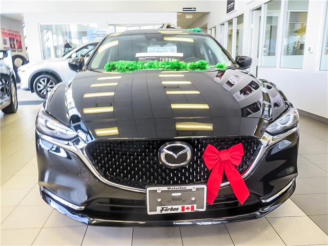 2018 Mazda 6  (Stk: C6228) in Waterloo - Image 2 of 14