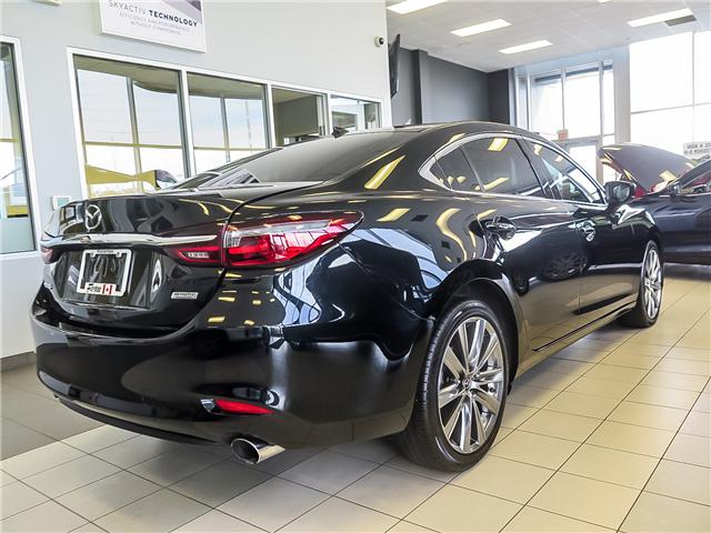2018 Mazda 6  (Stk: C6228) in Waterloo - Image 4 of 14