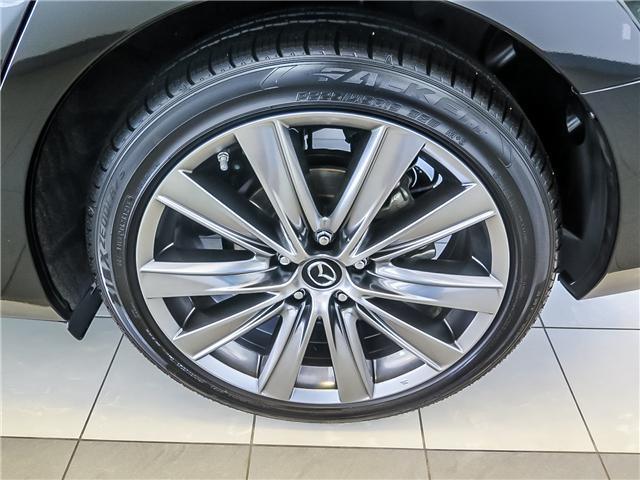 2018 Mazda MAZDA6 GT (Stk: C6228) in Waterloo - Image 6 of 14
