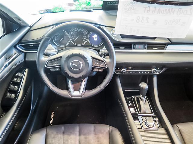 2018 Mazda MAZDA6 GT (Stk: C6228) in Waterloo - Image 9 of 14