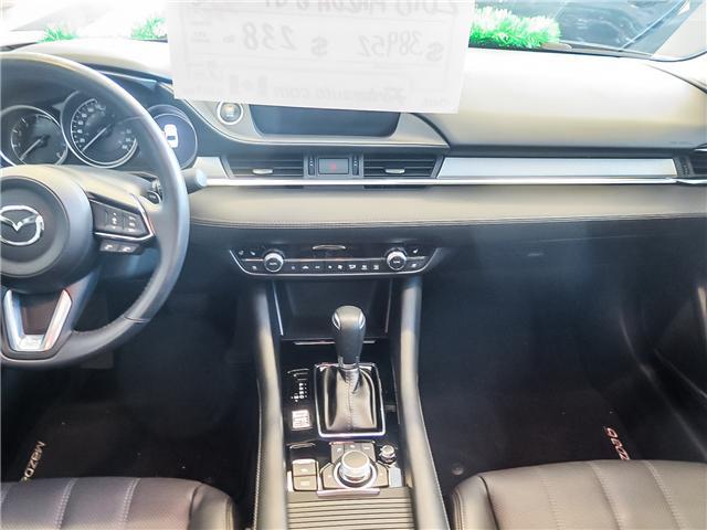 2018 Mazda 6  (Stk: C6228) in Waterloo - Image 10 of 14
