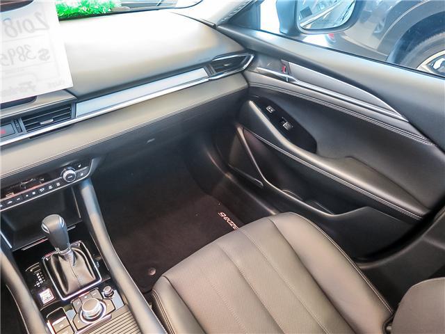 2018 Mazda MAZDA6 GT (Stk: C6228) in Waterloo - Image 11 of 14