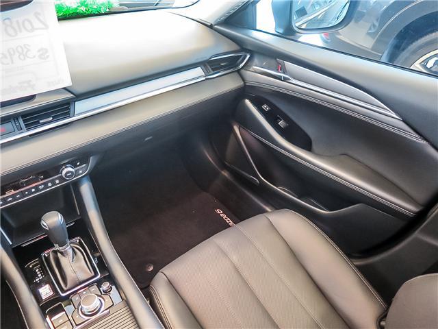 2018 Mazda 6  (Stk: C6228) in Waterloo - Image 11 of 14