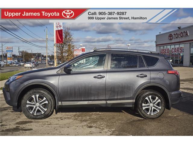 2017 Toyota RAV4  (Stk: 75610) in Hamilton - Image 2 of 17