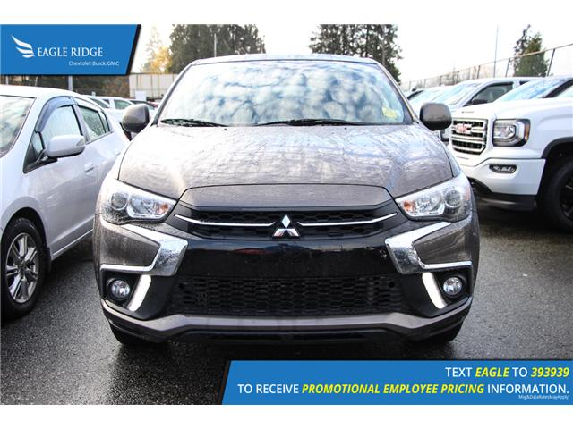 2018 Mitsubishi RVR SE (Stk: 189360) in Coquitlam - Image 2 of 6