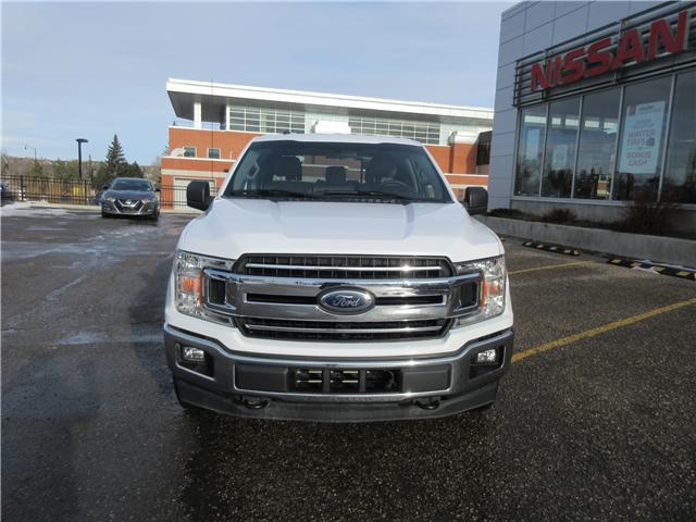 2018 Ford F-150 XLT (Stk: 8094) in Okotoks - Image 19 of 24