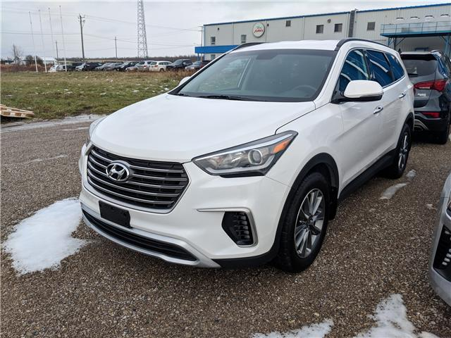 2018 Hyundai Santa Fe XL Premium (Stk: 85081) in Goderich - Image 2 of 13