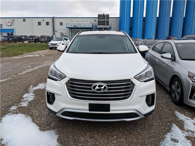 2018 Hyundai Santa Fe XL Premium (Stk: 85081) in Goderich - Image 2 of 12