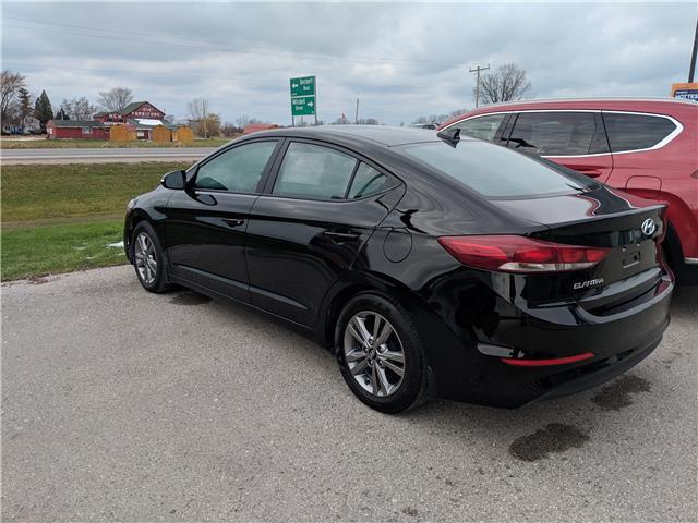 2018 Hyundai Elantra GL (Stk: 85051) in Goderich - Image 2 of 14