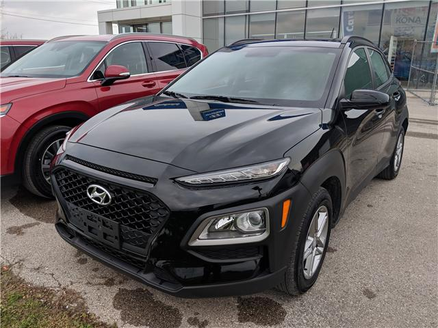 2018 Hyundai KONA 2.0L Essential (Stk: 85098) in Goderich - Image 2 of 14