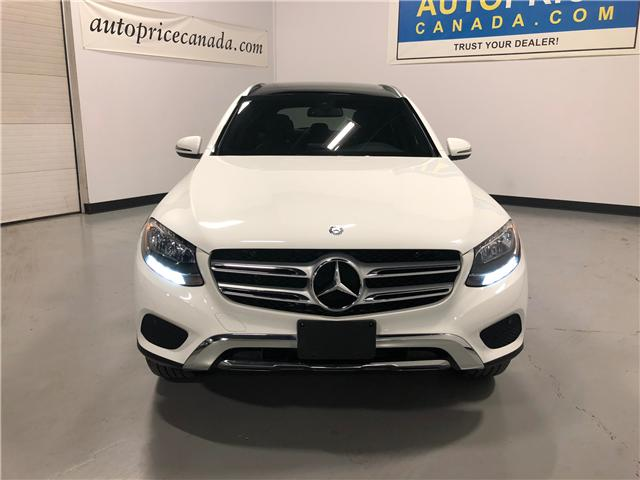 2017 Mercedes-Benz GLC 300 Base (Stk: H9976) in Mississauga - Image 2 of 27