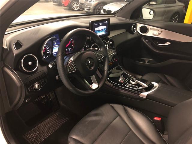 2017 Mercedes-Benz GLC 300 Base (Stk: H9976) in Mississauga - Image 9 of 27