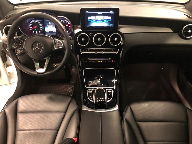 2017 Mercedes-Benz GLC 300 Base (Stk: H9976) in Mississauga - Image 10 of 27