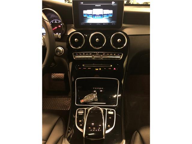 2017 Mercedes-Benz GLC 300 Base (Stk: H9976) in Mississauga - Image 14 of 27