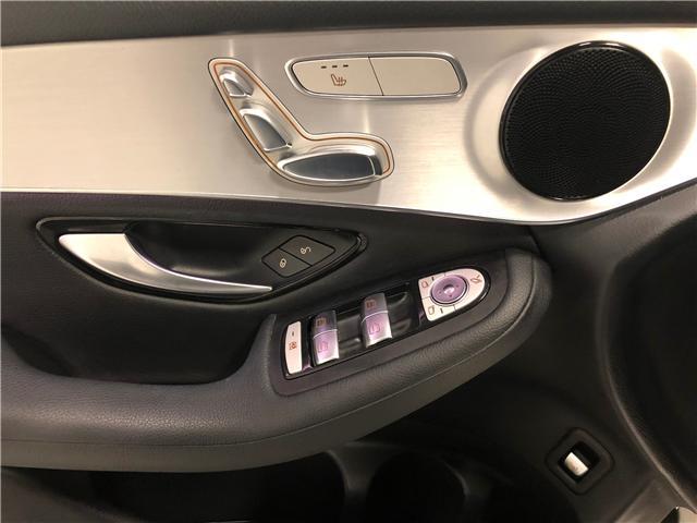 2017 Mercedes-Benz GLC 300 Base (Stk: H9976) in Mississauga - Image 20 of 27