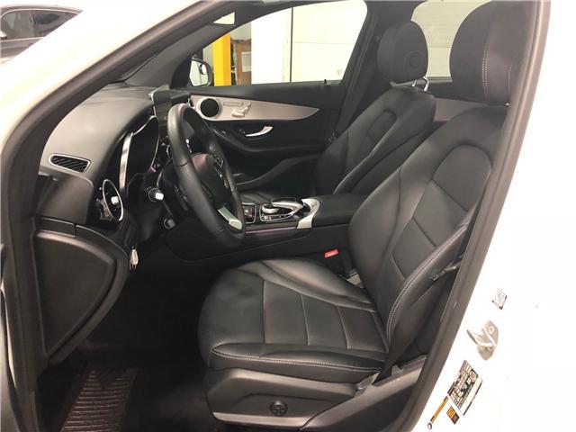 2017 Mercedes-Benz GLC 300 Base (Stk: H9976) in Mississauga - Image 21 of 27
