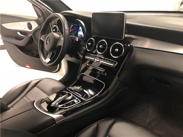 2017 Mercedes-Benz GLC 300 Base (Stk: H9976) in Mississauga - Image 23 of 27