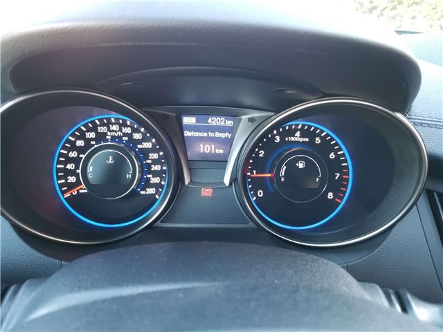 2016 Hyundai Genesis Coupe 3.8 Premium (Stk: 18-295) in Oshawa - Image 14 of 18