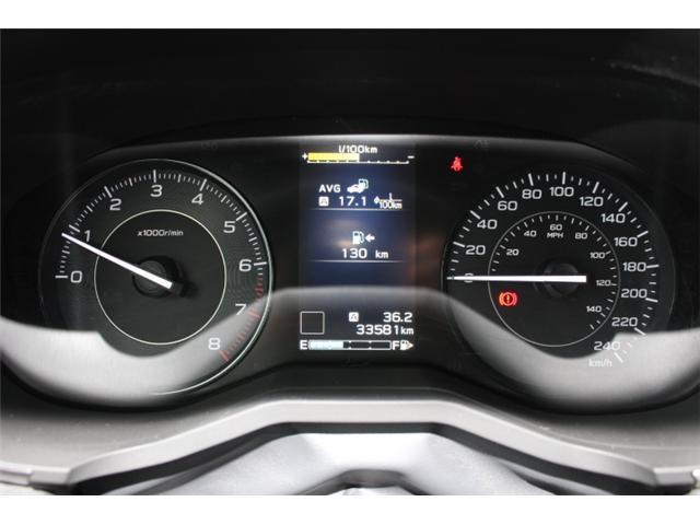 2017 Subaru Impreza Touring (Stk: L863875A) in Courtenay - Image 9 of 30