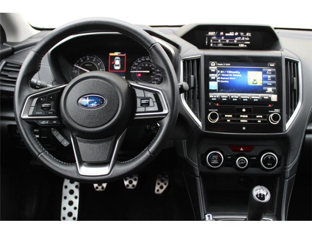2017 Subaru Impreza Touring (Stk: L863875A) in Courtenay - Image 12 of 30