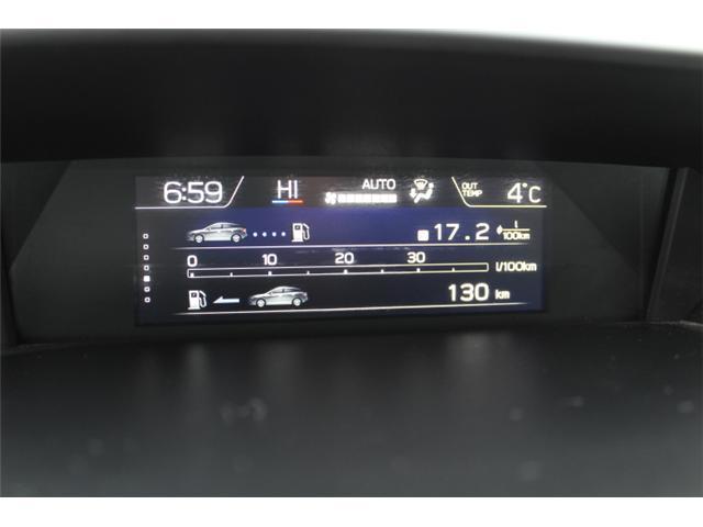 2017 Subaru Impreza Touring (Stk: L863875A) in Courtenay - Image 13 of 30