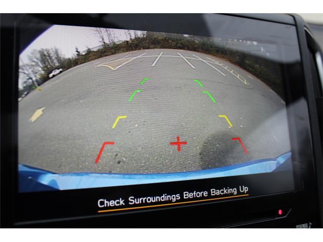2017 Subaru Impreza Touring (Stk: L863875A) in Courtenay - Image 14 of 30