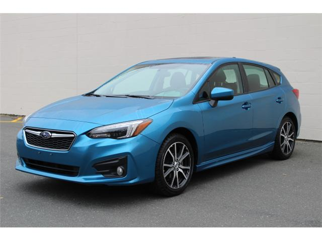 2017 Subaru Impreza Touring (Stk: L863875A) in Courtenay - Image 2 of 30