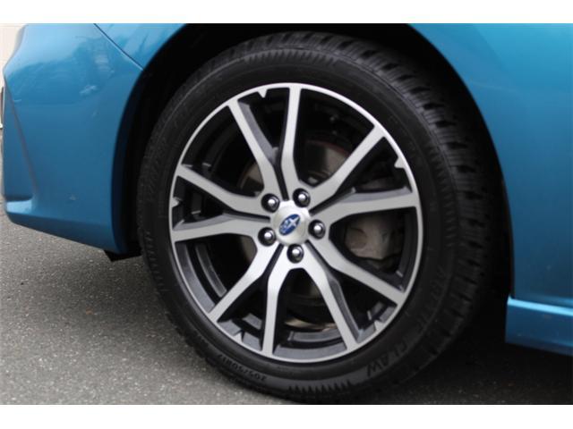 2017 Subaru Impreza Touring (Stk: L863875A) in Courtenay - Image 21 of 30