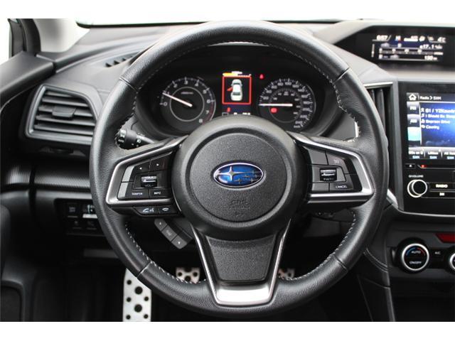 2017 Subaru Impreza Touring (Stk: L863875A) in Courtenay - Image 8 of 30