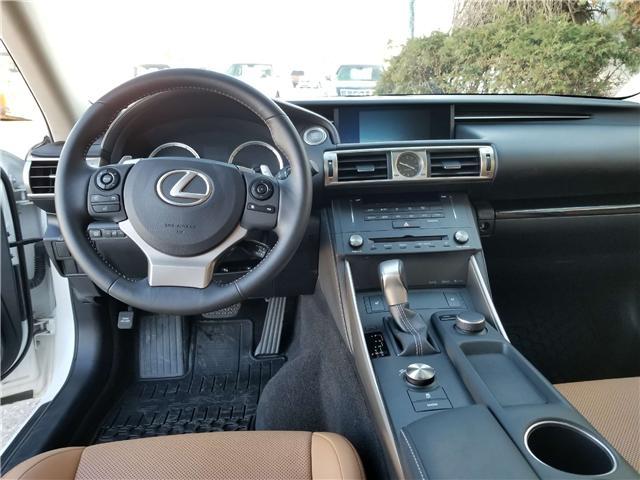 2015 Lexus IS 250 Luxury (Stk: 18-323) in Oshawa - Image 10 of 17