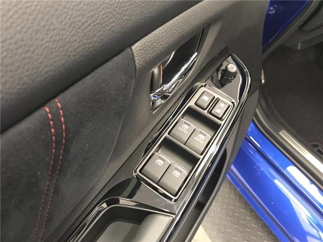 2019 Subaru WRX STI Base (Stk: 199097) in Lethbridge - Image 12 of 27