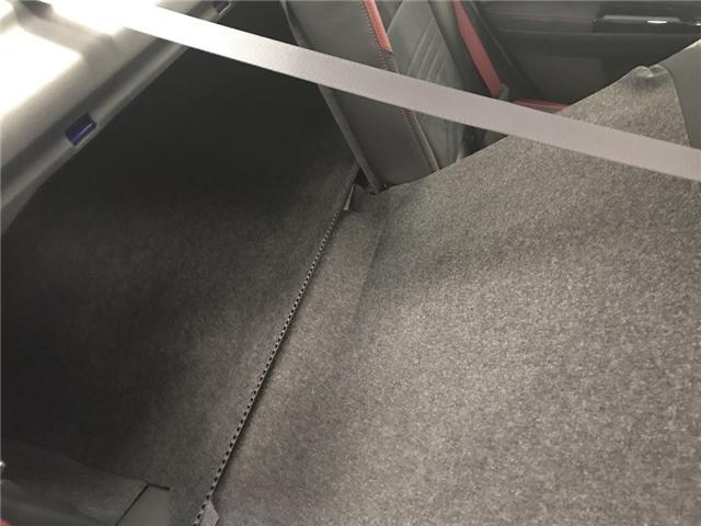 2019 Subaru WRX STI Base (Stk: 199097) in Lethbridge - Image 23 of 27