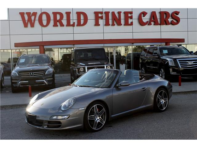 2006 Porsche 911 Carrera S (Stk: 16549) in Toronto - Image 1 of 25