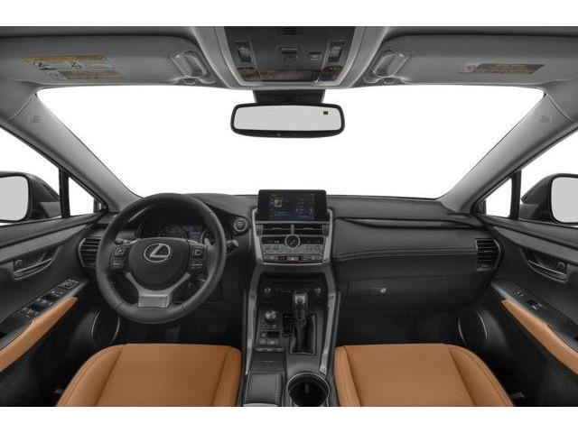 2019 Lexus NX 300 Base (Stk: L11998) in Toronto - Image 5 of 9