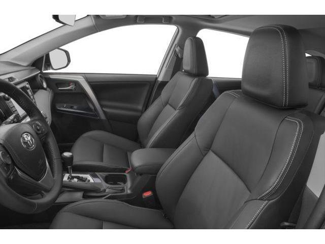 2018 Toyota RAV4 Hybrid Limited (Stk: 78337) in Toronto - Image 6 of 9
